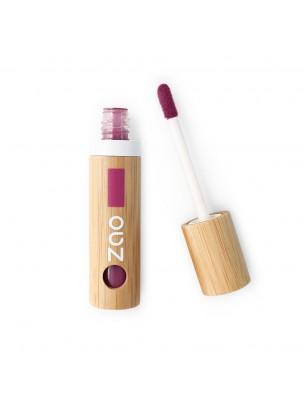 Encre à lèvres Bio - Bordeaux chic 442 3,8 ml - Zao Make-up