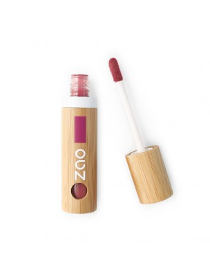 Encre à lèvres Bio - Fraise 443 3,8 ml - Zao Make-up