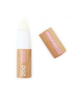 Baume à lèvres Stick Bio - Soin des lèvres 481 3,5 grammes - Zao Make-up