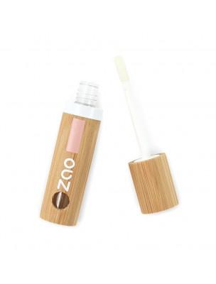Huile de soin des lèvres Bio Fluide - Soin des lèvres 484 3,8 ml - Zao Make-up