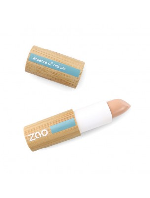 Correcteur Bio - Brun rosé 493 3,5 grammes - Zao Make-up