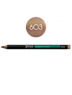 Crayon Bio - Beige nude 603 1,14 grammes - Zao Make-up