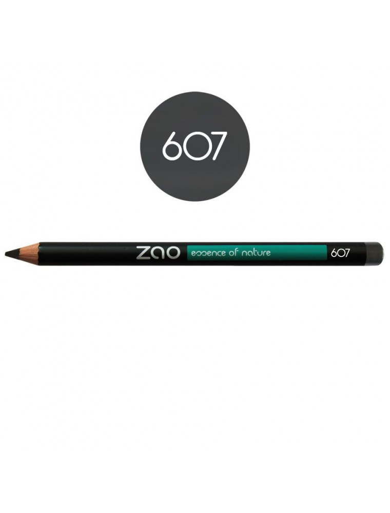 Crayon Bio - Taupe 607 1,14 grammes - Zao Make-up