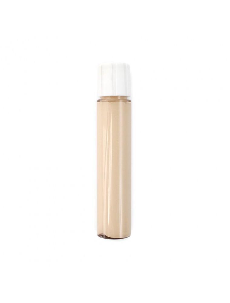 Recharge Touche Lumière de Teint Bio - Sable 722 4 grammes - Zao Make-up