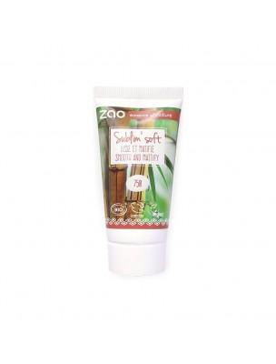 Recharge Sublim'Soft Bio - 750 30 ml - Zao Make-up