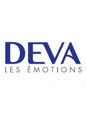 Cycle féminin Bio - Stabilité d'humeurs Composé floral n°17 10 ml - Deva