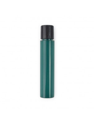 Recharge Eye liner Pinceau Bio - Vert kaki 075 3,8 ml - Zao Make-up