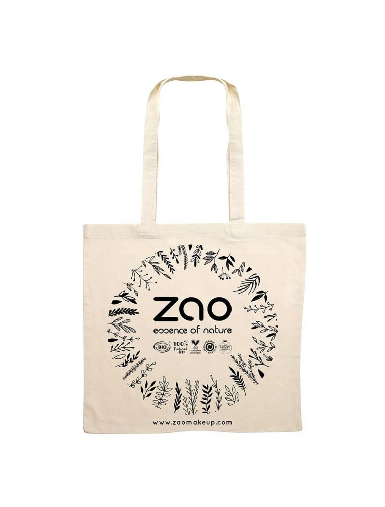 Tote Bag - Accessoire Maquillage - Zao Make-up