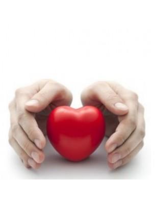Huile de Son De Riz 1000mg et Q10 30mg - Cholestérol 30 capsules - Vit'all+