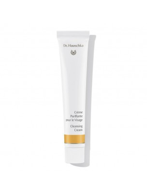 Crème purifiante pour le visage - Soin du visage 50 ml - Dr Hauschka