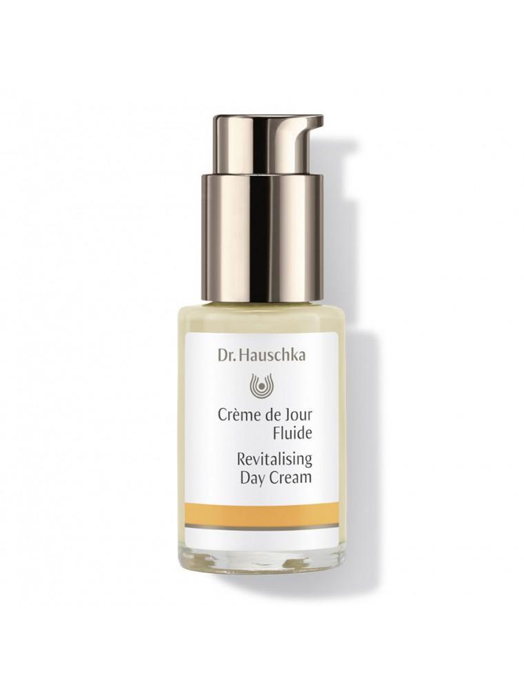 Crème de Jour Fluide - Soin du visage 100 ml - Dr Hauschka
