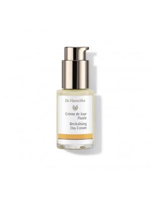 Crème de Jour Fluide - Soin du visage 30 ml - Dr Hauschka