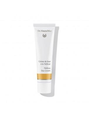 Crème de Jour à la Mélisse - Soin du visage 30 ml - Dr Hauschka