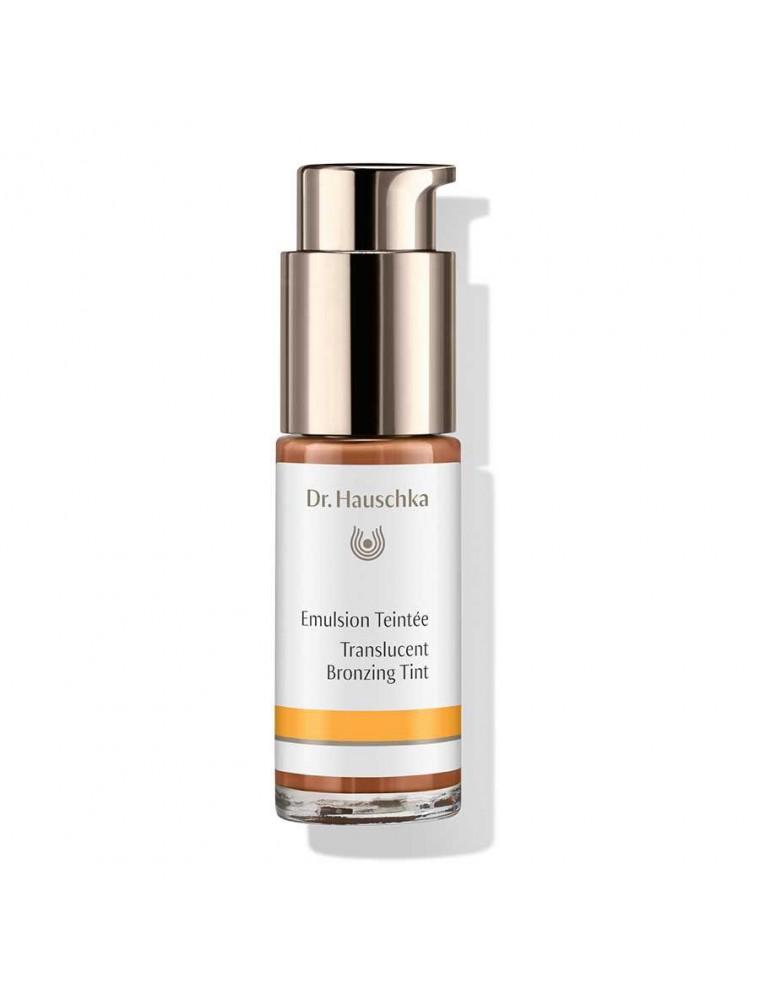 Emulsion teintée - Soin du visage 18 ml - Dr Hauschka