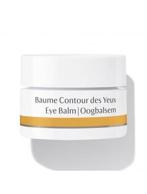 Baume Contour des yeux - Soin des yeux 10 ml - Dr Hauschka
