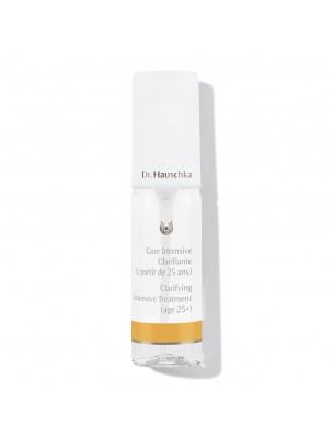 Cure Intensive Clarifiante (à partir de 25 ans) - Soin du visage 40 ml - Dr Hauschka