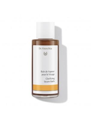 Bain de Vapeur pour le visage - Soin du visage 100 ml - Dr Hauschka