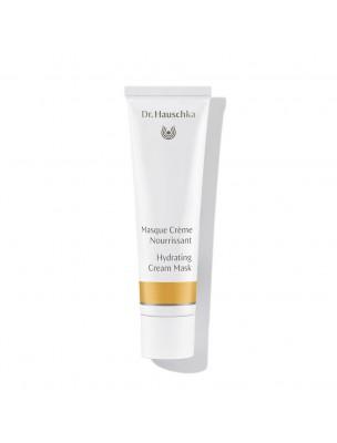 Masque Crème nourrissant - Soin du visage 30 ml - Dr Hauschka