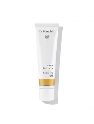 Masque Revitalisant - Soin du visage 30 ml - Dr Hauschka