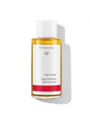 Bain Sauge - Soin du corps 100 ml - Dr Hauschka