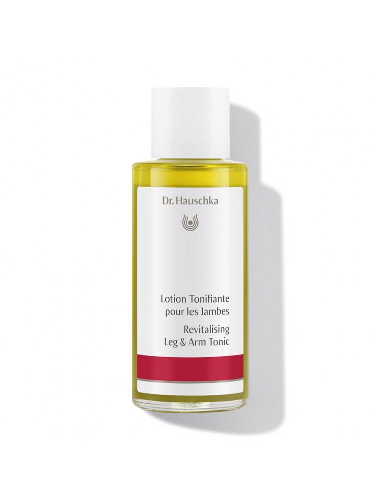 Lotion Tonifiante pour les Jambes - Soin des jambes 100 ml - Dr Hauschka