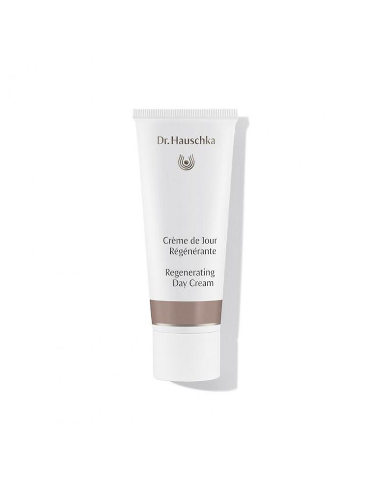 Crème de Jour Régénérante - Soin du visage 40 ml - Dr Hauschka