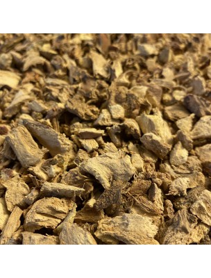 Galanga Bio - Racine coupée 100g - Tisane d'Alpinia officinarum