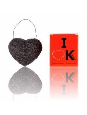 I Love K - Eponge Konjac visage - Indemne