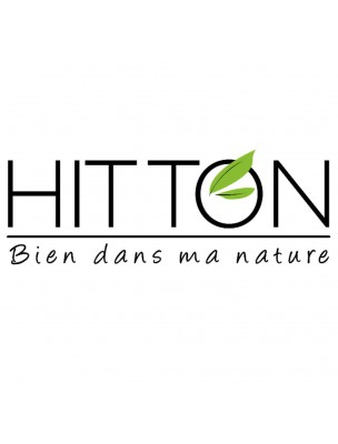 Baume à lèvres au Lait d'ânesse Bio - Répare et Protège 15 ml - Hitton
