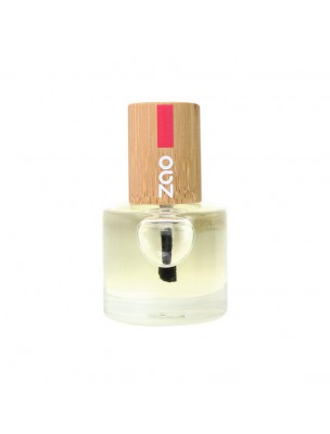 Soin des Ongles et Cuticules Bio - 634 8 ml - Zao Make-up