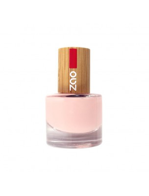 French Manucure Bio - Soin des ongles 642 Beige 8 ml - Zao Make-up