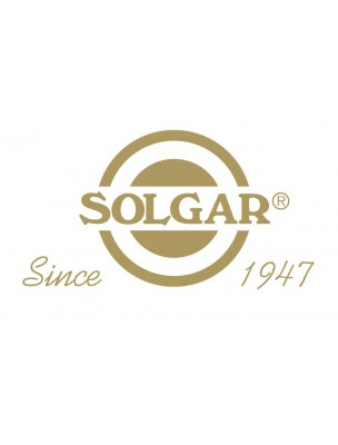 Prostate Support - Homme 60 gélules végétales - Solgar