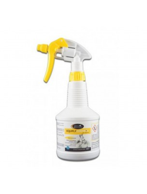 Equiflycontrol - Anti-Insectes pour chevaux 500 ml - Horse Master