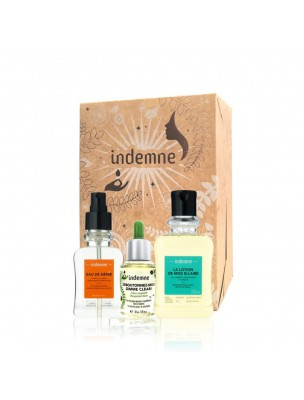 Coffret Anti-Imperfections - Peau Saine - Indemne