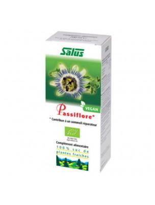 Passiflore Bio - Jus de plante fraîche 200 ml - Salus