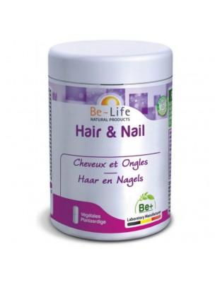 Hair et Nail - Cheveux et Ongles 45 gélules - Be-Life