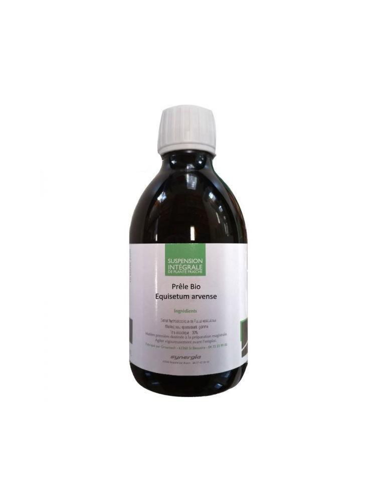 Prêle Bio - Suspension Intégrale de Plante Fraîche (SIPF) 300 ml - Synergia