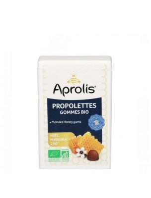 Propolettes Gommes Bio - Manuka 50 g - Aprolis