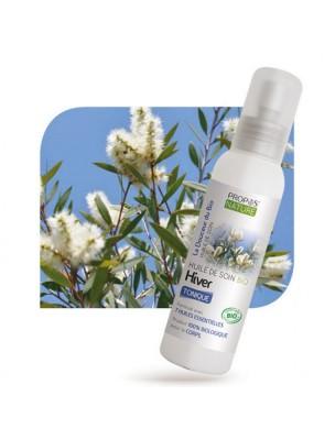 Huile de Soin Hiver Bio - Tonique 100 ml - Propos Nature
