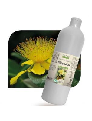 Millepertuis Bio - Macérât huileux d'Hypericum perforatum 500 ml - Propos Nature