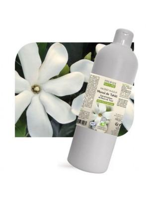 Monoï de Tahiti A.O.Brut - Macérât huileux de Gardenia tahitensis 500 ml - Propos Nature