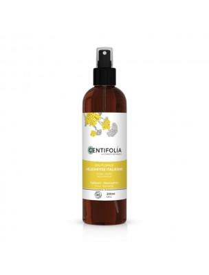 Hélichryse Bio - Hydrolat (eau florale)  200 ml - Centifolia