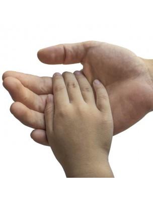 Pack gerçures et soin des mains au naturel - Louis Herboristerie