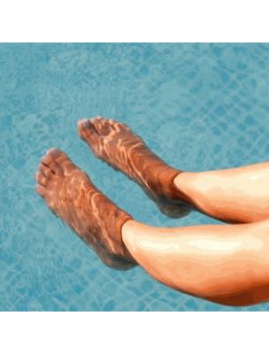 Pack gerçures et soin des pieds au naturel - Louis Herboristerie