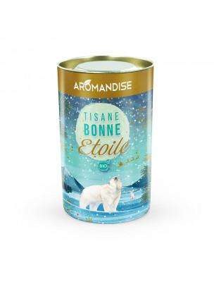 Infusion Bonne Etoile Bio - Hildegarde 100 g - Aromandise