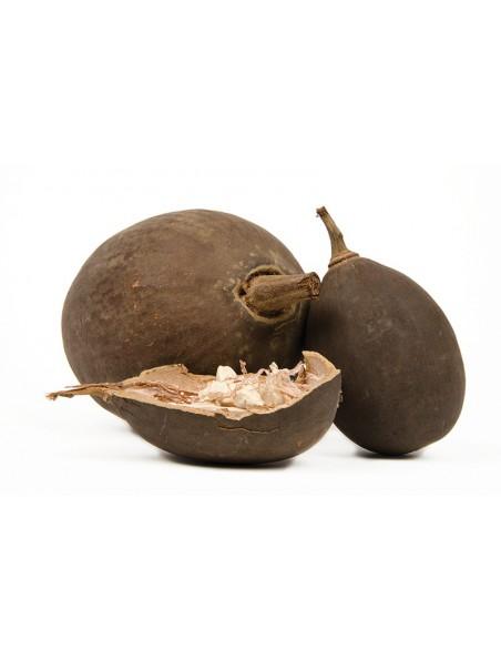Baobab en poudre Bio - Vitamine C & Fibres 200g - Purasana