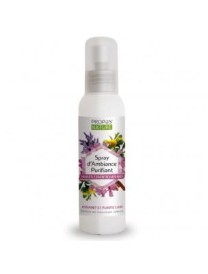 Spray Ambiance - Assainissant et Purifiant 100 ml - Propos Nature