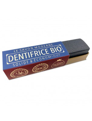 Dentifrice Bio - Solide et Economique 30 g - Gaiia