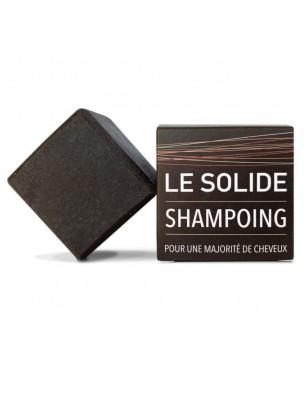 Le Solide - Shampooing Bio 120 g - Gaiia