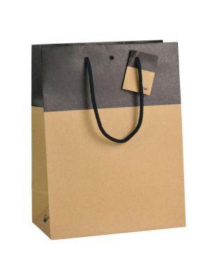 Sac Bicolore taille XL - Emballages Cadeaux